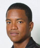 Leon Johnson (cricketer) wwwespncricinfocomdbPICTURESCMS153600153658
