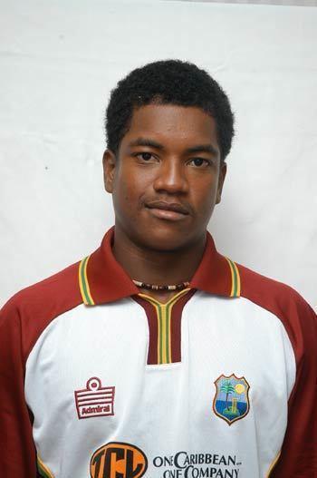 Leon Johnson (cricketer) Leon Johnson Player Profile
