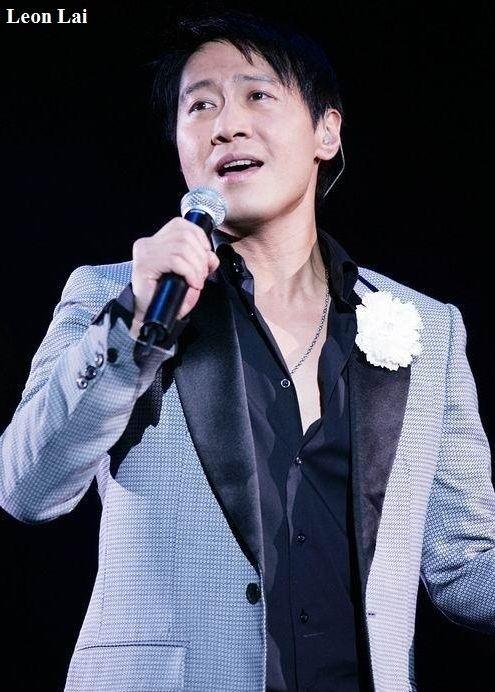 Leon Lai Leon Lai Movies Actor Singer Hong Kong Filmography