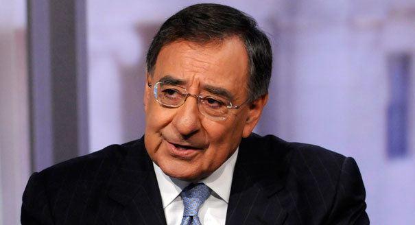 Leon Panetta Panetta to succeed Gates at Defense POLITICO
