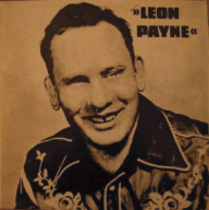 Leon Payne - Alchetron, The Free Social Encyclopedia