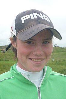 Leona Maguire httpsuploadwikimediaorgwikipediacommonsthu