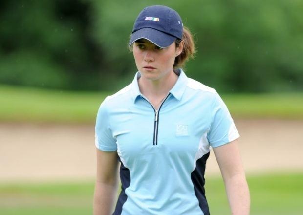 Leona Maguire Golf Leona Maguire leads world amateur rankings Belfast