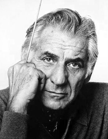 Leonard Bernstein httpsuploadwikimediaorgwikipediacommons66