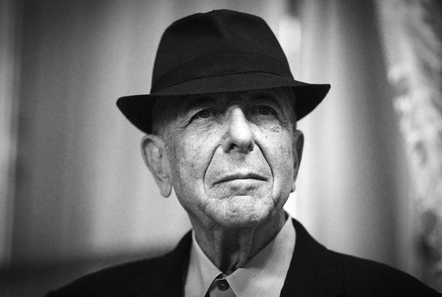 Leonard Cohen Book excerpt on Leonard Cohen39s 39Hallelujah39 in 39The Holy