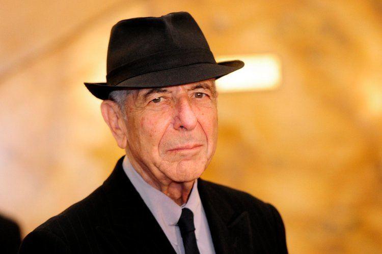 Leonard Cohen The great Canadian singersongwriter Leonard Cohen dies at 82