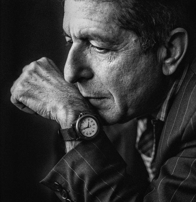 Leonard Cohen Leonard Cohen MUSIC Leonard Cohen Pinterest Leonard cohen