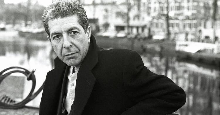 Leonard Cohen Leonard Cohen Dead at 82 Rolling Stone