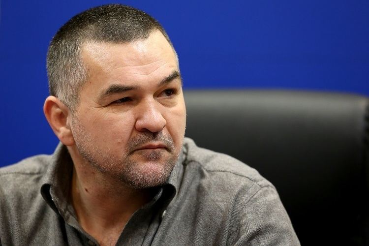 Leonard Doroftei Leonard Doroftei a demisionat din funcia de preedinte al