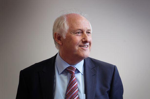 Leonard Fenwick Newcastle NHS boss Sir Leonard Fenwick sacked for gross misconduct