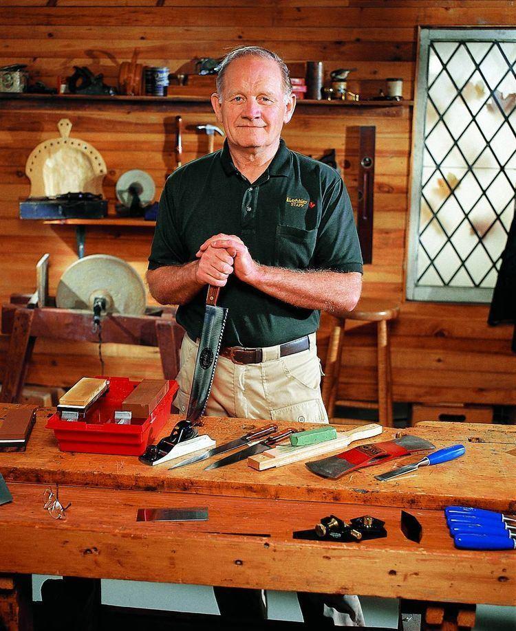 Leonard Lee Lee Valley Tools founder Leonard Lee treated customers as friends