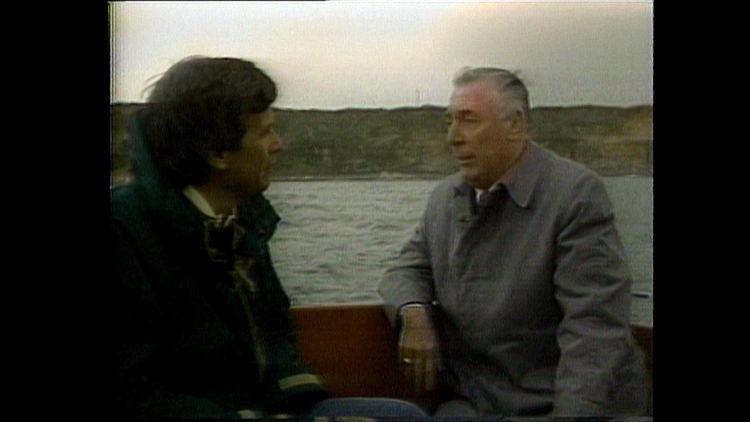 Leonard Lomell DDay Look Back Tom Brokaw39s 1984 Conversation With WWII