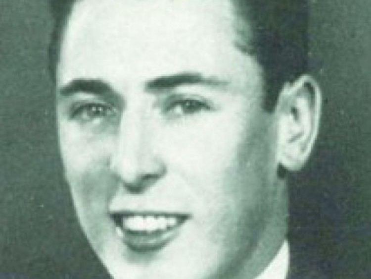 Leonard Lomell Bud Lomell Local World War II Hero Dies Patch