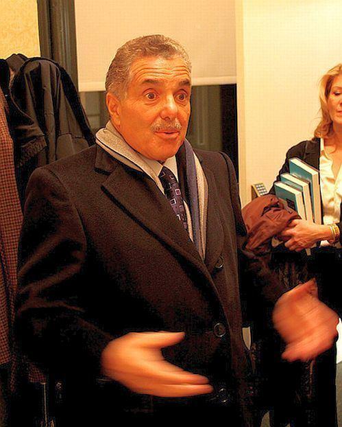 Leonard Riggio Guess what Barnes ampamp Noble Chairman Leonard Riggio