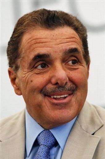 Leonard Riggio Leonard Riggio Chairman Barnes amp Noble