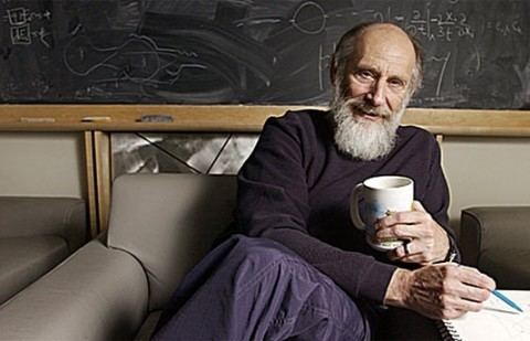 Leonard Susskind Leonard Susskind Teaches You quotThe Theoretical Minimumquot for