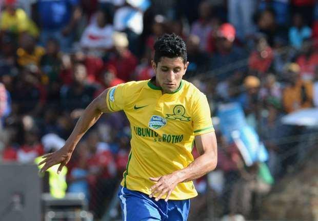 Leonardo Castro Scott Castro still adapting to South Africa39s PSL Goalcom