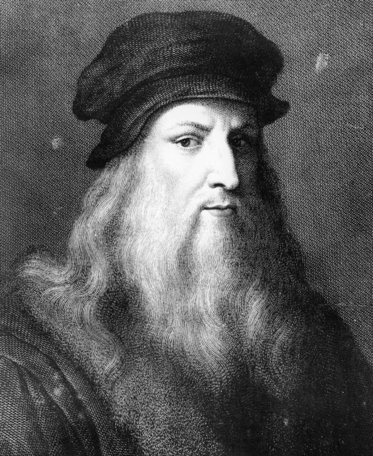 Leonardo da Vinci Leonardo da Vinci Wikipedia the free encyclopedia