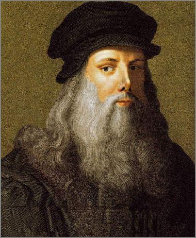 Leonardo da Vinci LeonardoDaVincijpg