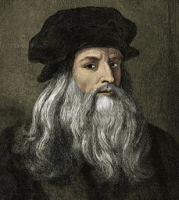Leonardo da Vinci Leonardo da Vinci PaintingsDrawingsQuotesBiography