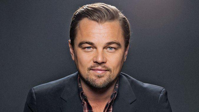 Leonardo DiCaprio Leonardo DiCaprio New Regency Moving Ahead With 39The