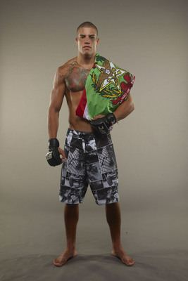 Leonardo Mafra Leonardo Mafra Macarro MMA Fighter Page Tapology