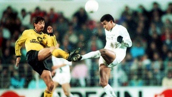 Leonardo Manzi Leonardo Manzi Der Irrtum vom kleinen Pel NDRde Sport