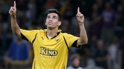 Leonardo Rodriguez Pereira Daegu FC Chasing AEK Athens Midfielder Leonardo