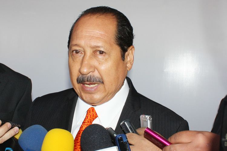 Leonel Godoy Rangel Cambio de Michoacn