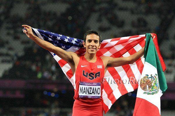 Leonel Manzano Leo Manzano Runner39s World