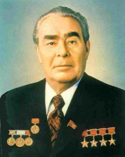 Leonid Brezhnev Leonid Brezhnev Friends Comic Vine