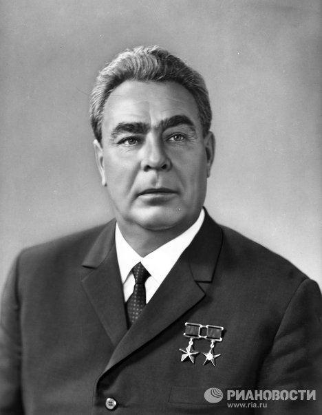 Leonid Brezhnev 170370911jpg