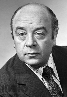 Leonid Bronevoy Bronevoy