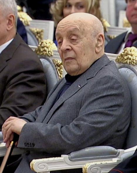 Leonid Bronevoy Leonid Bronevoy Wikipedia