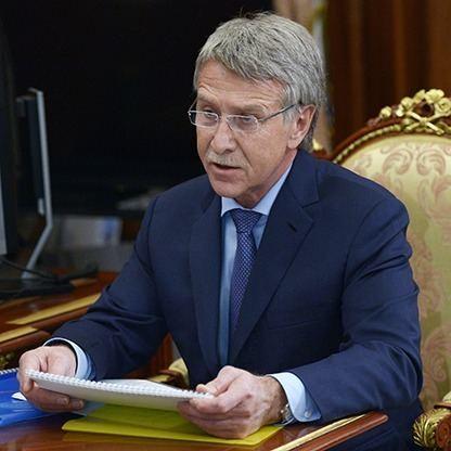 Leonid Mikhelson Leonid Mikhelson Forbes