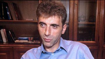 Leonid Nevzlin Former YUKOS shareholder39s second absentia sentence takes