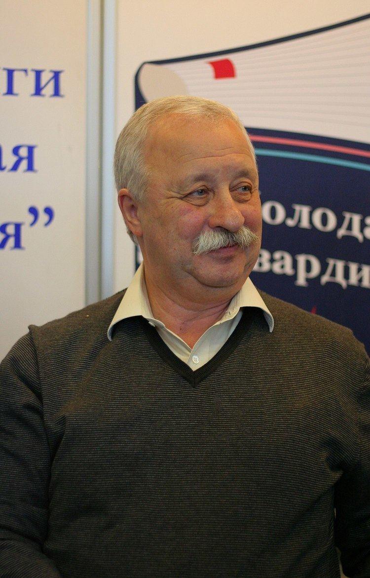 Leonid Yakubovich Leonid Yakubovich Wikipedia