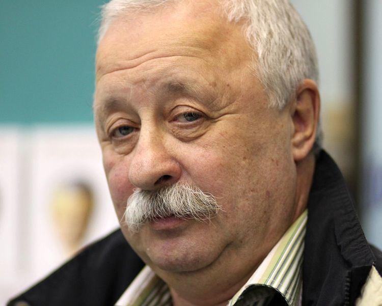 Leonid Yakubovich Leonid Yakubovich Wikidata