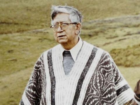 Leonidas Proaño ECUADOR RIOBAMBA EL OBISPO LEONIDAS PROAO Evangelizadoras de
