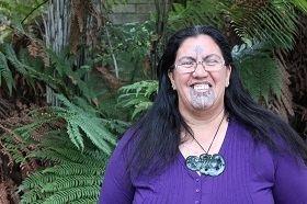Leonie Pihama Grant for leading Mori health researcher News Stories