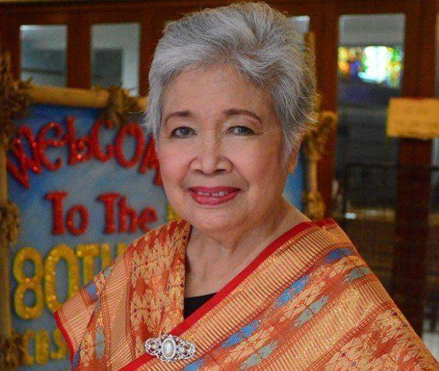 Leonor Briones Leonor Briones is the new DepEd Secretary The Filipino Homeschooler
