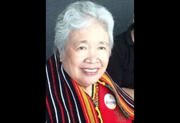 Leonor Briones Briones on dropouts No one will be left behind Headlines News
