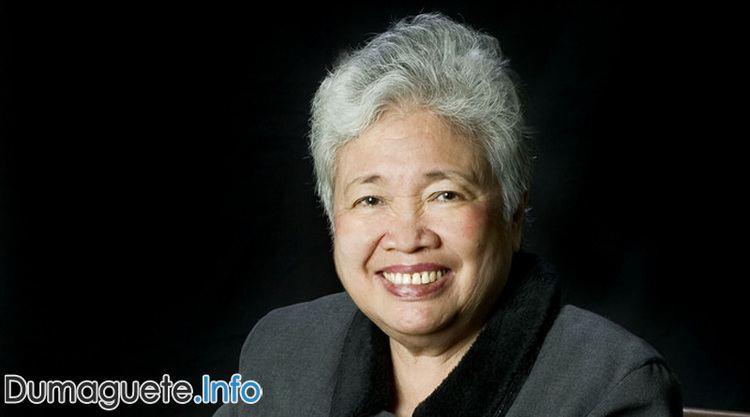 Leonor Briones Leonor Briones Lets talk firstCabinet nominee tells Duterte