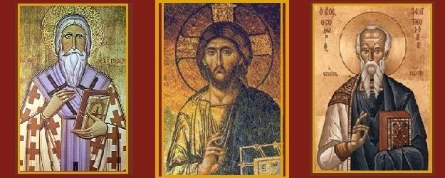 Leontius of Jerusalem The Interface of Spirituality and Theology in Leontius of Jerusalem