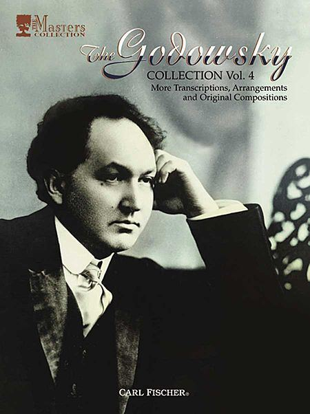 Leopold Godowsky Leopold Godowsky Free sheet music to download in PDF MP3 Midi