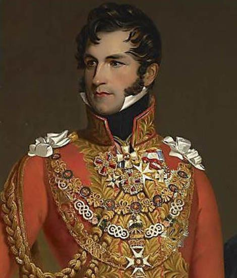 Leopold I of Belgium The Mad Monarchist Monarch Profile King Leopold I of the