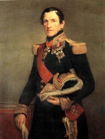 Leopold I of Belgium The Exiled Belgian Royalist July 2012