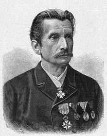 Leopold von Sacher-Masoch Leopold von SacherMasoch Wikipedia the free encyclopedia
