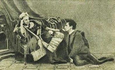 Leopold von Sacher-Masoch Venus in Furs Wikipedia