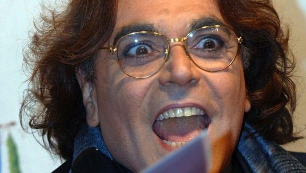 Leopoldo Mastelloni Leopoldo Mastelloni quotA Napoli vivo con grande terrore